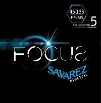 SAVAREZ ELECTRIC FOCUS F70M5
