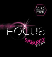 SAVAREZ ELECTRIC FOCUS F50BM