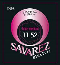SAVAREZ ELECTRIC HEXAGONAL EXPLOSION H50BM
