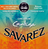 Creation Cantiga Tension Mixte