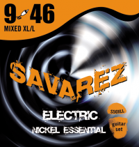 SAVAREZ ELECTRIC ESSENTIAL S50XLL